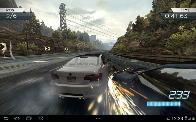 Game Racing Android Terbaik
