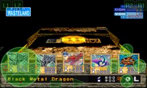 Yu Gi Oh Fm Mod Legendary 2 Final Ps1 153 Mb Mywebird Games