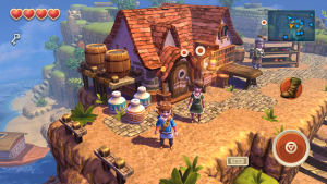 Download Oceanhorn Apk Android