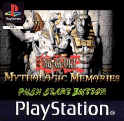 Yu-Gi-Oh! FM Mod Mythologic Memories PS1 (41 MB)
